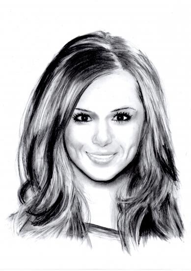 Cheryl Cole por tomspencer